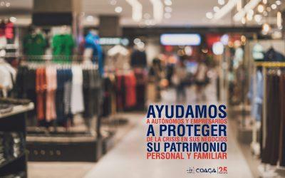 Plan de Reactivación Económica y Social de A Coruña (PRESCO): Ayudas a Autónomos y PYMEs por la COVID19